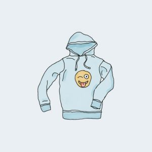 hoodie with logo 300x300 - Hoodie with Logo