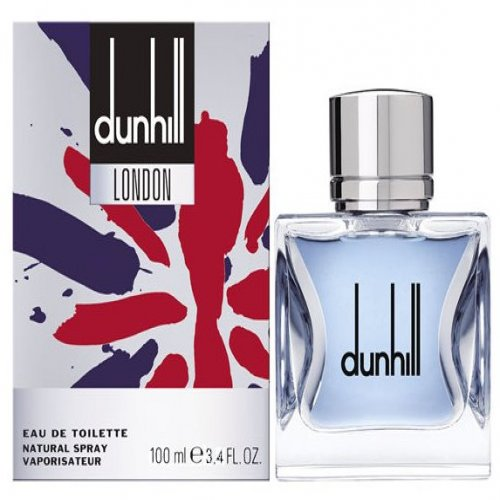 London Dunhill for men