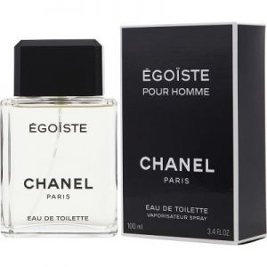 Chanel Egoiste For men